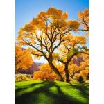 """Набор для картины стразами """"Осеннее дерево"""" """"Алмазная живопись"""""""