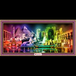 """Набор для картины стразами """"Краски Египта"""" """"Алмазная живопись"""""""