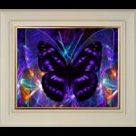 """Набор для картины стразами """"Бабочка"""" """"Color Kit"""""""