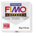 Полимерная глина FIMO Effect прозрачный 56 гр