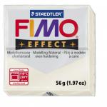 Полимерная глина FIMO Effect перламутровый металлик 56 гр