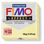 Полимерная глина FIMO Effect ваниль 56 гр