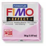 Полимерная глина FIMO Effect пастельно-розовый 56 гр