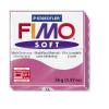 Полимерная глина FIMO Soft малиновый 56 гр