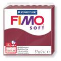Полимерная глина FIMO Soft мерло 56 гр