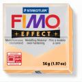Полимерная глина FIMO Effect персик 56 гр