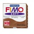 Полимерная глина FIMO Soft карамель 56 гр