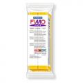 Полимерная глина FIMO Soft желтый 350 гр