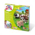 "Набор для моделирования ""Ферма"" FIMO Kids Form&Play"