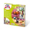 "Набор для моделирования ""Домашний любимец"" FIMO Kids Form&Play"
