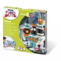 """Набор для моделирования """"Робот"""" FIMO Kids Form&Play"""