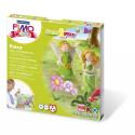 "Набор для моделирования ""Фея"" FIMO Kids Form&Play"