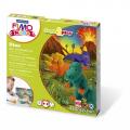 """Набор для моделирования """"Дино"""" FIMO Kids Form&Play"""