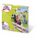"""Набор для моделирования """"Пони"""" FIMO Kids Form&Play"""