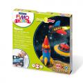 """Набор для моделирования """"Космос"""" FIMO Kids Form&Play"""