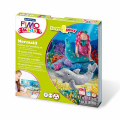 "Набор для моделирования ""Русалочка"" FIMO Kids Form&Play"