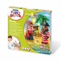 "Набор для моделирования ""Пират"" FIMO Kids Form&Play"