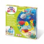 """Набор для моделирования """"Подводный мир"""" FIMO Kids Form&Play"""
