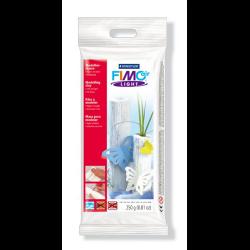 Полимерная глина FIMO Air Light цв. белый 250 гр.