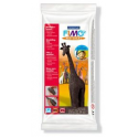 Полимерная глина FIMO Air Natural цв. мокрый асфальт 350 гр.