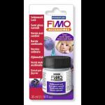 """Лак для пластики полуматовый """"FIMO"""" (Германия)"""