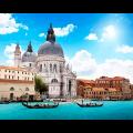 "Набор для раскрашивания ""Венеция. Базилика Санта-Мария"" 50х40см ""Фрея"""