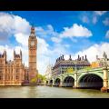 """Набор для раскрашивания """"Лондон. Палата лордов"""" 50х40см """"Фрея"""""""