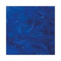 """Резинки для плетения синие прозрачные 600 шт. RLB-01 """"Hobbius"""""""