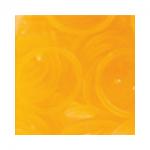 """Резинки для плетения желтые прозрачные 600 шт. RLB-01 """"Hobbius"""""""