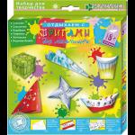 """Набор для творчества """"Оригами для мальчишек"""" """"Клевер"""""""