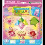 """Набор для творчества """"Оригами для девчонок"""" """"Клевер"""""""