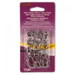 "Набор мини-форм для глины ""Сладости"" Mini Metal Cutters ""Sculpey"" (США)"