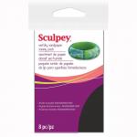 """Набор шлифовальной бумаги """"Sculpey"""" (США)"""