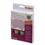 """Комплект для шелкографии """"Sculpey"""" (США)"""