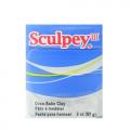 """Полимерная глина Sculpey III цв. голубой 57гр """"Sculpey"""" (США)"""