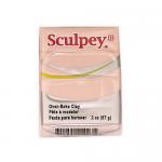 """Полимерная глина Sculpey III цв. бежевый 57гр """"Sculpey"""" (США)"""