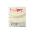 """Полимерная глина Sculpey III цв. под жемчуг 57гр """"Sculpey"""" (США)"""