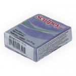 """Полимерная глина Sculpey III цв. сливовый 57гр """"Sculpey"""" (США)"""