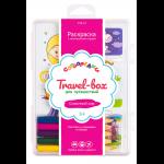 """Travel-box для путешествий """"Сказочный мир"""" """"Сотворелки"""""""