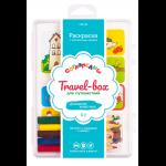 """Travel-box для путешествий """"Домашние животные"""" """"Сотворелки"""""""