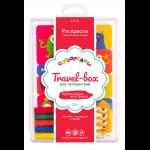 "Travel-box для путешествий ""Приключения монстриков"" ""Сотворелки"""
