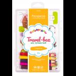 """Travel-box для путешествий """"Сладости"""" """"Сотворелки"""""""