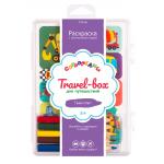"""Travel-box для путешествий """"Транспорт"""" """"Сотворелки"""""""