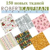 Новинки Robert Kaufman